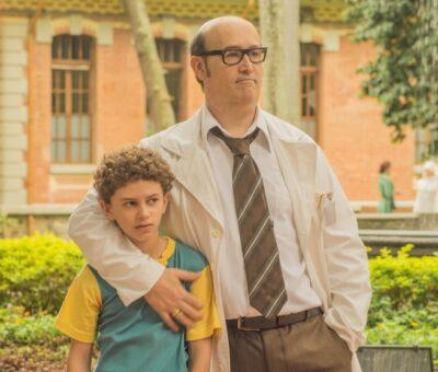 El éxito de 'El olvido que seremos' en los Premios Platino