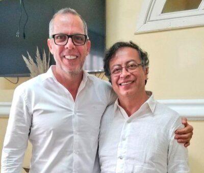 Polémico pastor cristiano se retira del Pacto Histórico